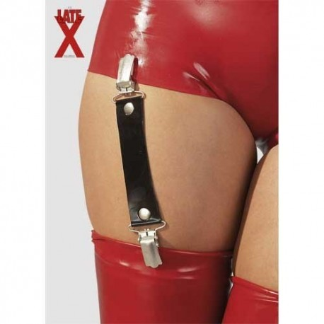 REGGICALZE IN LATEX UNICA
