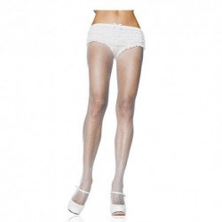 COLLANT A RETE HOSIERY WHITE UNICA